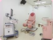 内診室写真